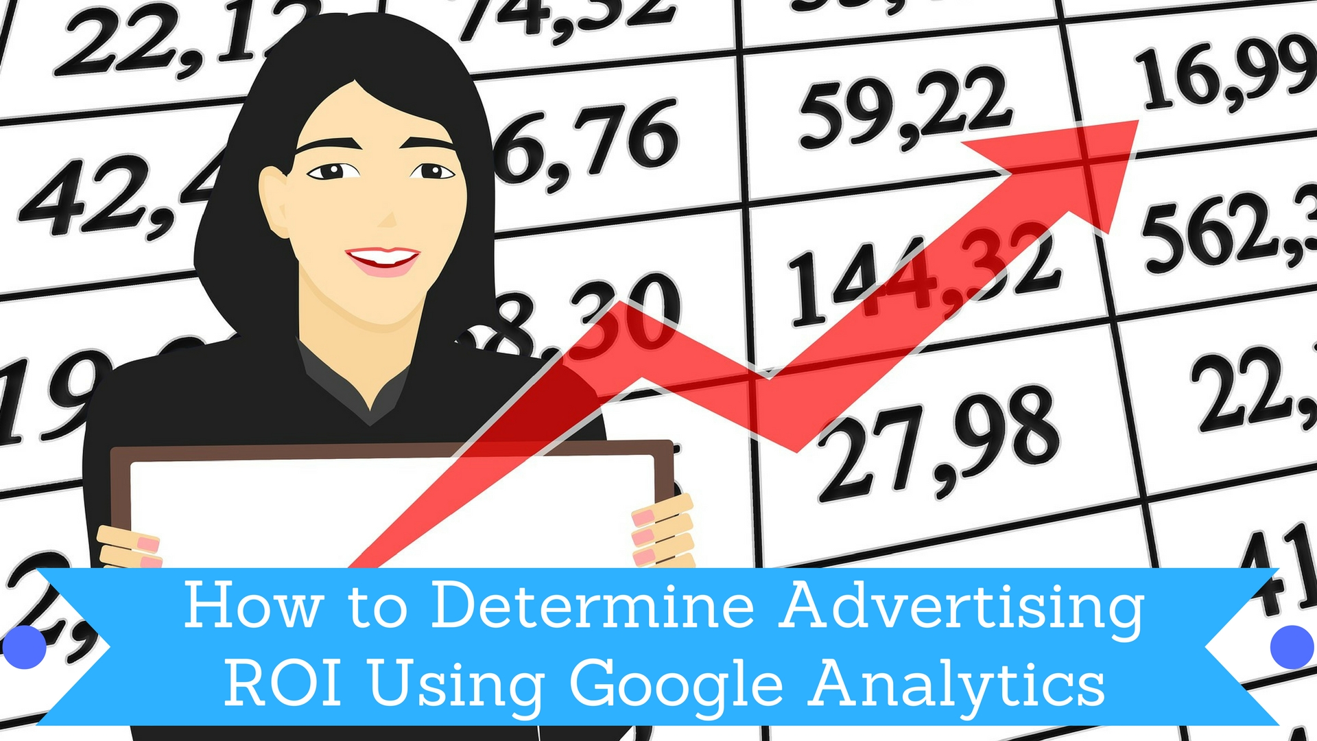 how to calculate advertising roi