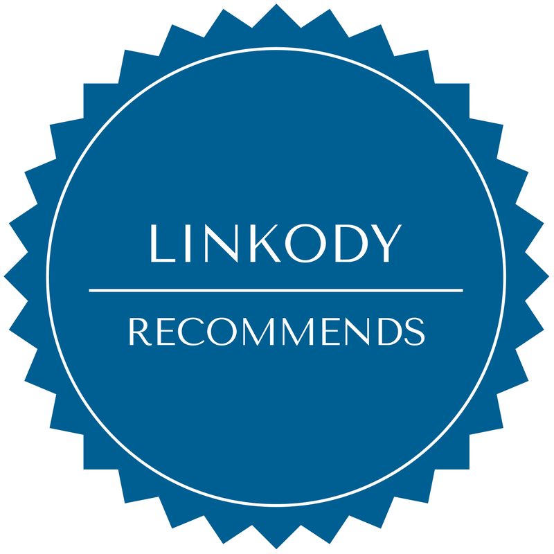 Linkody Recommends