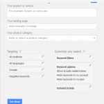 The Google Keyword Planner: Everything you must know