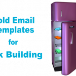 8 Link Building Cold Email Templates — And Why They Work