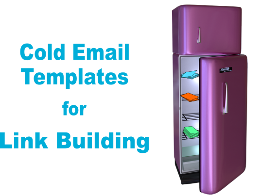link building cold email templates