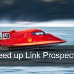 How to Speed Up the Link Prospecting Process