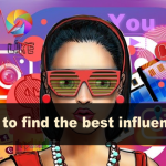 How to find the best influencers for your brand