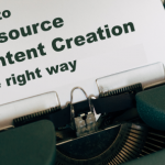 2 cents per word!? Outsourcing content creation the right way